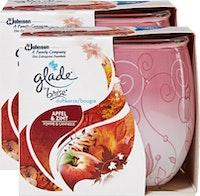 Bougie parfumée Glade by Brise