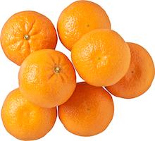 Mandarinen / Clementinen