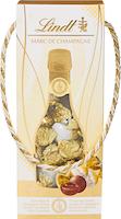 Boules Marc de Champagne Lindt