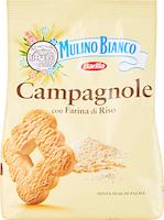Biscotti Mulino Bianco Barilla