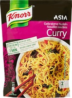 Knorr Fertiggericht Asia Noodles