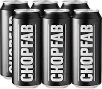 Birra Draft Chopfab