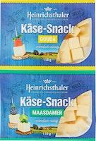 Dés de fromage Heinrichsthaler
