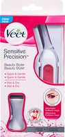 Beauty Styler Veet Sensitive Precision
