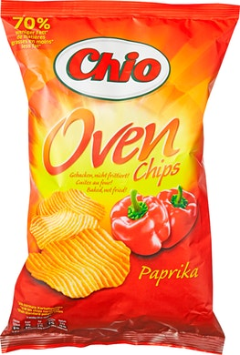 Chio Chips Oven Paprika