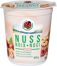 IP-SUISSE Joghurt Nuss