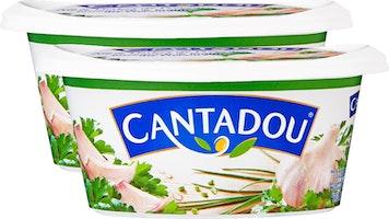 Fromage frais Cantadou