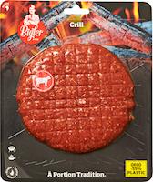 Bigler Big Beefburger