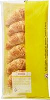 Croissants au beurre précuits Denner