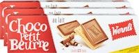 Biscotti Choco Petit Beurre Latte Wernli