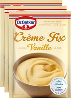 Crème Fix Vanille Dr. Oetker