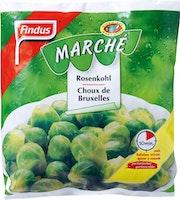 Cavoletti di Bruxelles Marché Findus