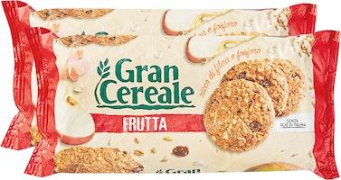 Mulino Bianco Gran Cereale Frutta