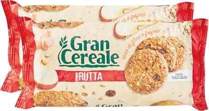 Gran Cereale Frutta Mulino Bianco