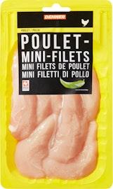 Mini-filets de poulet Denner