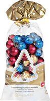 Boules de Noël Chocolat Frey