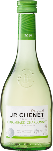 JP. Chenet Colombard/Chardonnay Pays d'Oc IGP Vorderseite