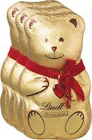 Lindt Goldbär Teddy