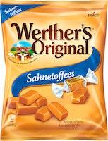 Toffees à la crème Werther's Original