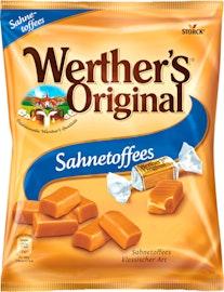 Toffees alla panna Werther's Original
